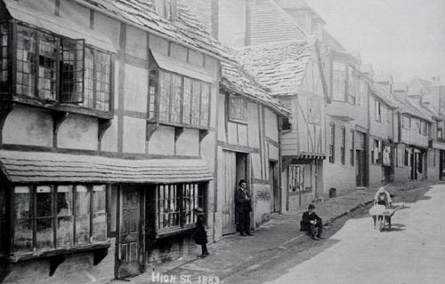 East-Grinstead-High-St-1883