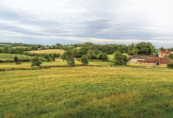 Kingscote Valley