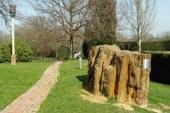 Millennium Stone & Meridian Line