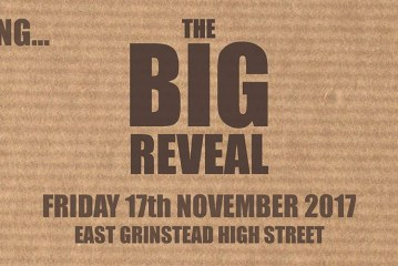 The Big Reveal 2017