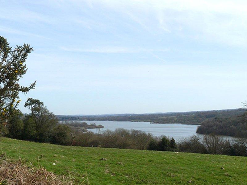 Kingscote Valley Reservoir