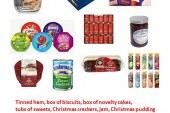 East Grinstead Foodbank – 2018 Christmas Items