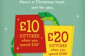 Special offer from Whitestuff