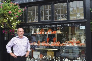 Penny Farthing Jewellers