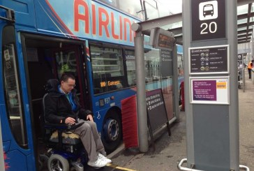 Try something new this Disabled Access Day