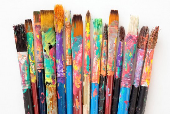 East Grinstead Art Society meetings and workshops