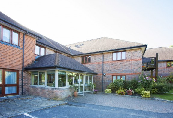 Brendoncare Stildon is taking part in the National Care Home Open Day on Friday 28 June 2019