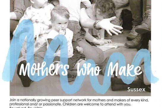 Mothers who Make