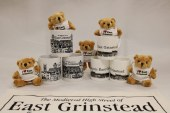 Christmas Stocking Fillers from EGTC