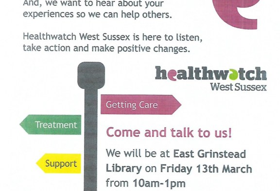 Confused about Local Health and Social Care…?
