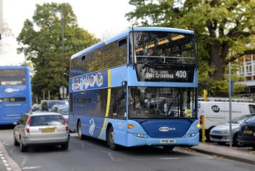 Changes to Metrobus Timetables