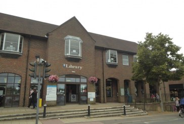 East Grinstead Library News