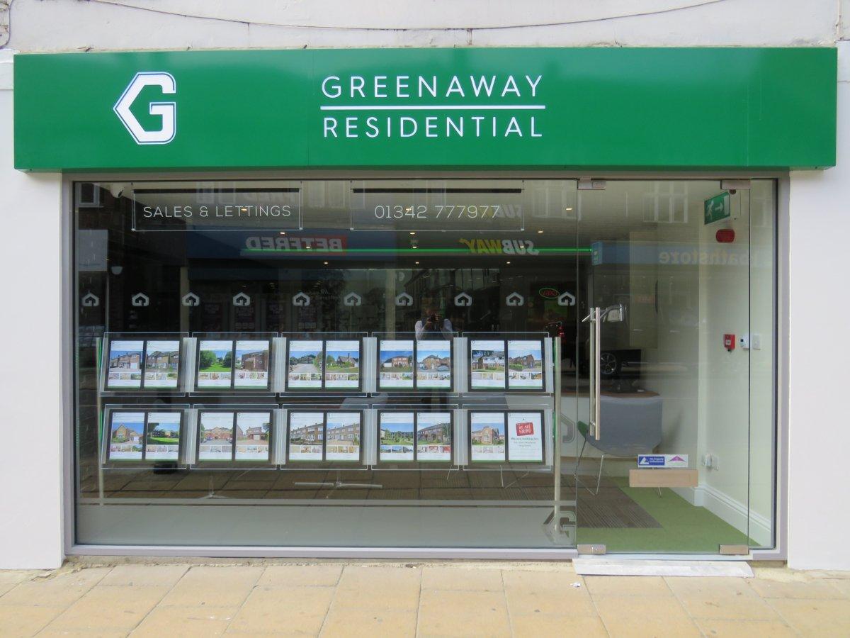Greenaway Residential East Grinstead