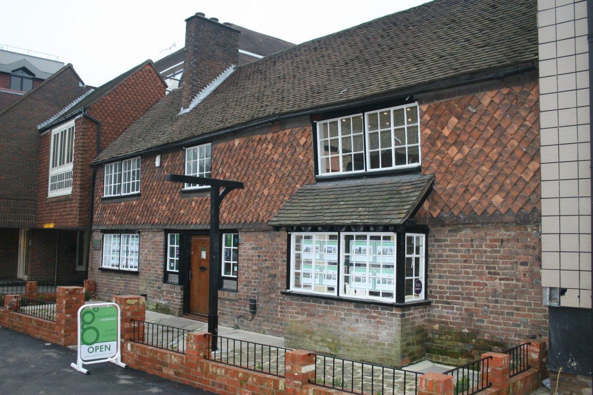 Greenaway Residential Crawley