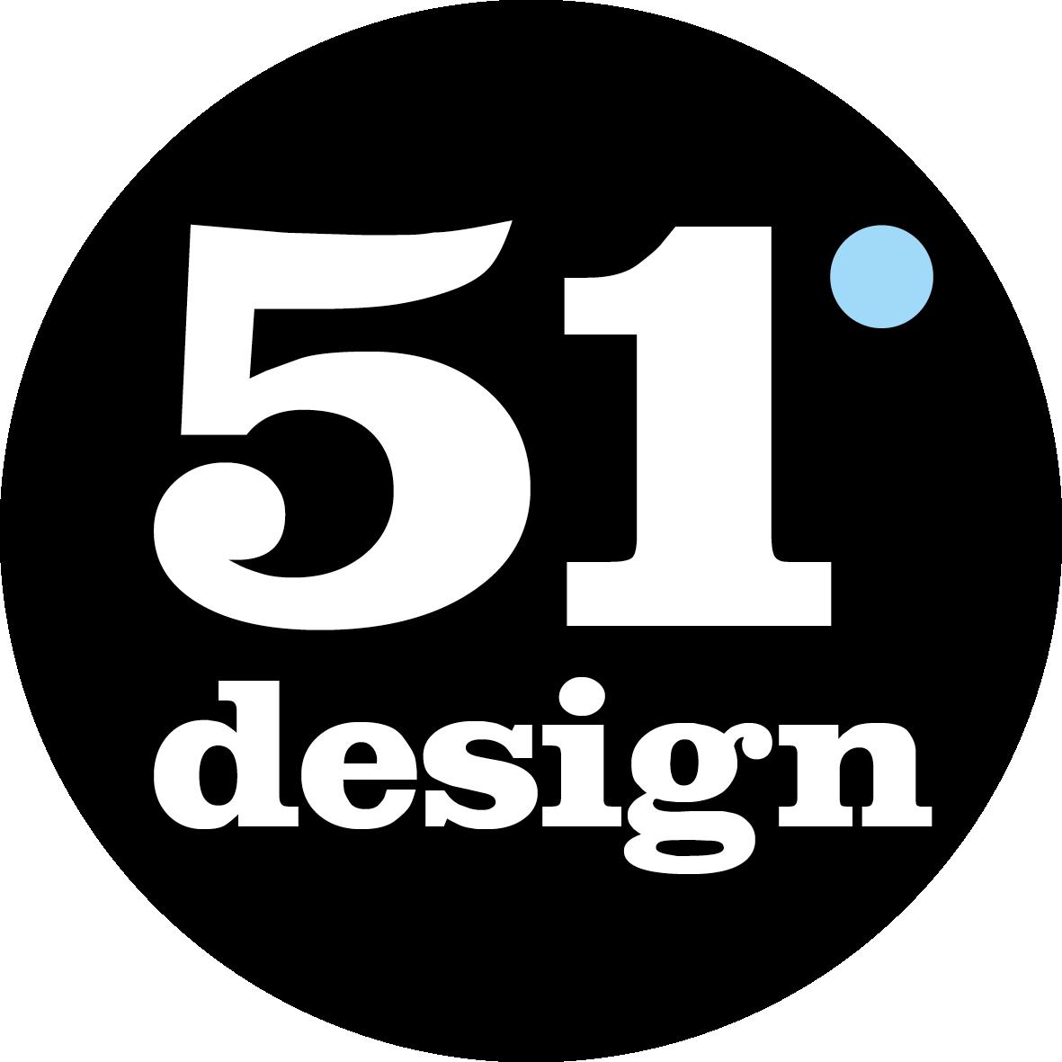 51 Degrees Design