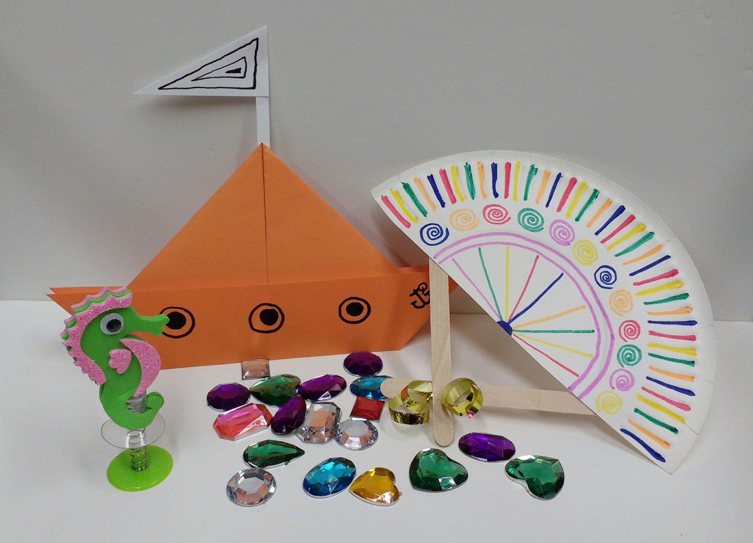 Children's Craft Day