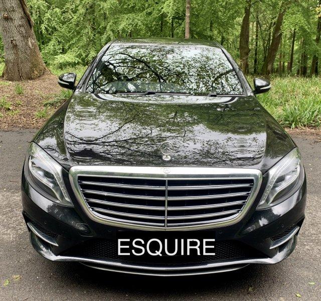 Esquire Executive Travel Ltd