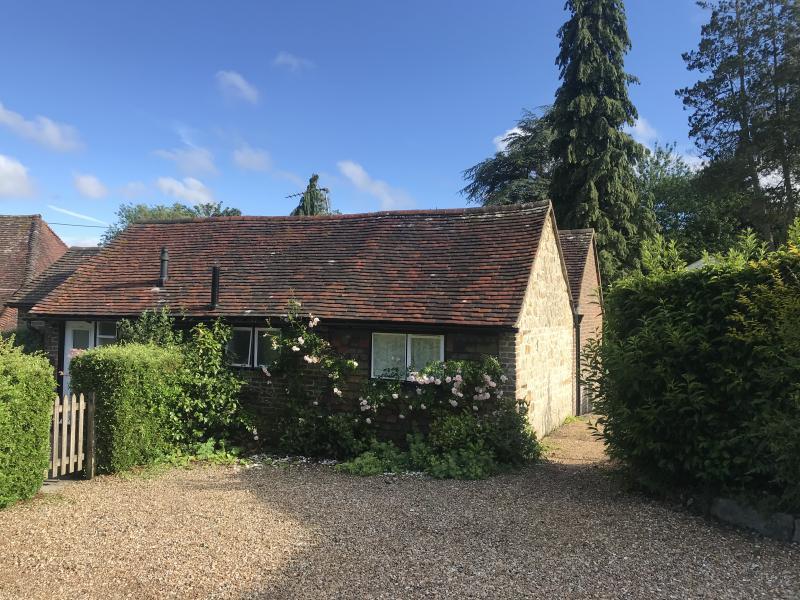 Manor House Cottage, Newick